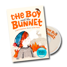 bunnet book and cd